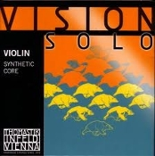 Vision Solo Violin Strings Set