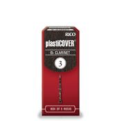 Rico Plasticover Bb Clarinet Saxophone Reeds