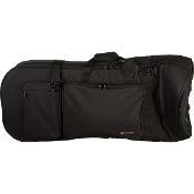 "Protec C240 Deluxe Tuba Bag (Up to 18"" Bell)"