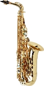 P. Mauriat SYSTEM-76 Professional Alto Saxophone