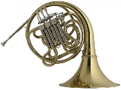 Stagg WS-HR265 Double Horn