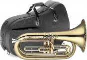 Stagg 88MBA-SC Marching Baritone