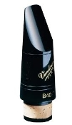 Vandoren Bb Soprano Clarinet Mouthpieces