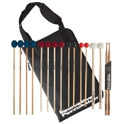 Innovative Percussion FP3 College Primer Pack