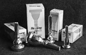 Blessing Coronet Mouthpieces