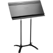 Manhasset M54 Regal Conductor's Stand