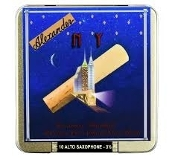 Alexander Superial New York Bb Clarinet Reeds