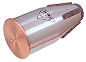 JO-RAL FR-AC French Horn Straight Mute - w/Copper Bottom