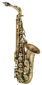 "P. Mauriat, PMXA-67RX ""Influence"" Professional Alto Saxophone"
