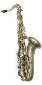 "P. Mauriat, PMXA-66RX ""Influence"" Professional Tenor Saxophone"