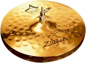 "Zildjian 13"" A-Series Pocket Hi-Hats"