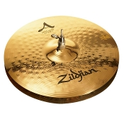 "Zildjian 15"" A-Series Heavy Hi-Hats"
