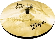 "Zildjian 14"" A-Custom Mastersound Hi-Hats"