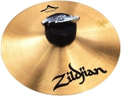 "Zildjian 6"" A-Series Splash Cymbal"