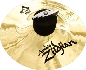 "Zildjian 8"" A-Custom Series Splash Cymbal"