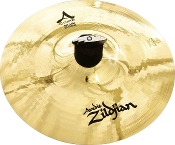 "Zildjian 10"" A-Custom Series Splash Cymbal"