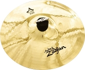 "Zildjian 12"" A-Custom Series Splash Cymbal"