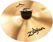"Zildjian 8"" A-Series Splash Cymbal"