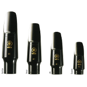 Yamaha Saxophone Mouthpieces