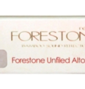 Forestone Unfiled Alto Saxophone Reeds
