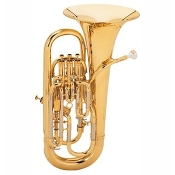 Besson BE2052 Prestige Compensating Euphonium - Large Bell