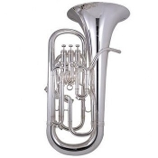 "Besson BE967 ""Sovereign"" Professional Euphonium"