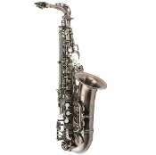 Antigua Power Bell Alto Saxophone - Vintage Copper Finish