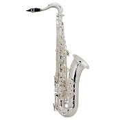 Selmer TS44 Professional Tenor Saxophone - Silver Plating