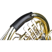 Protec L227 Leather French Horn Guard