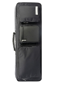 BAM PERFORMANCE VIOLIN CASE - BLACK