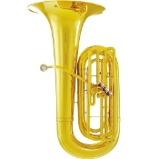 Conn 12J BBb Three Valve Tuba