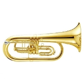 "King ""Ultimate"" Marching Euphonium"