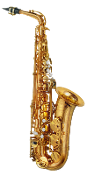 P. Mauriat, MASTER 97A Professional Alto Saxophone