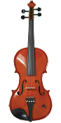Barcus-Berry AE Series Acoustic-Electric Violin