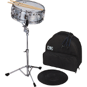CB IS678BP Snare Drum Kit w/ Backpack