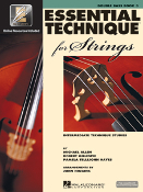 Essential Elements for Strings, Book 3, Cello