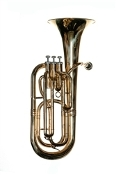 RS Berkeley BAR901 Elite Series 3 Valve Baritone Horn