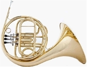 RS Berkeley FR801 Elite Series French Horn