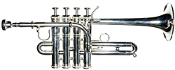 RS Berkeley TPPS625 Artist Series Piccolo Trumpet