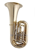 RS Berkeley TUB909 Artist Series Rotary Tuba - 3/4