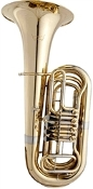 RS Berkeley TUB911 Artist Series Rotary Tuba - 4/4