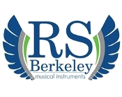RS Berkeley TUB912 Artist Series Convertible Tuba  - 3/4