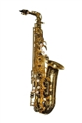 RS Berkeley Virtuoso Alto Saxophone Gold Plated (VIRT1005G)