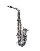 RS Berkeley Virtuoso Alto Saxophone - Silver Plated (VIRT1003S)
