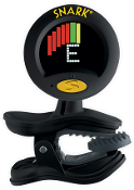 SNARK SN8 'Super Tight' Chromatic Clip-on Tuner/Metronome