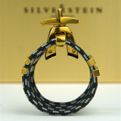 Silverstein - CRY04 Gold Ligatures