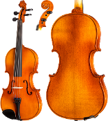 Core Economy Series E20 Viola Only