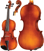 Core Academy A10 Violin Only