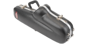 SKB 140 Alto Saxophone Shaped Case