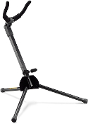 Hercules DS431B TRAVELITE Alto Saxophone Stand